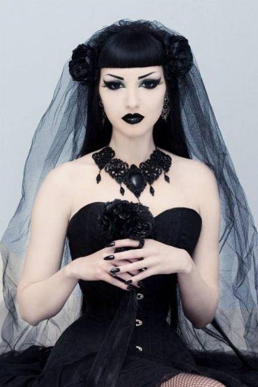 Gothicbraut