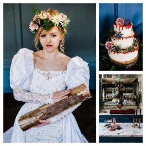 Wedding Photoshoot von http://www.aosphoto.com/